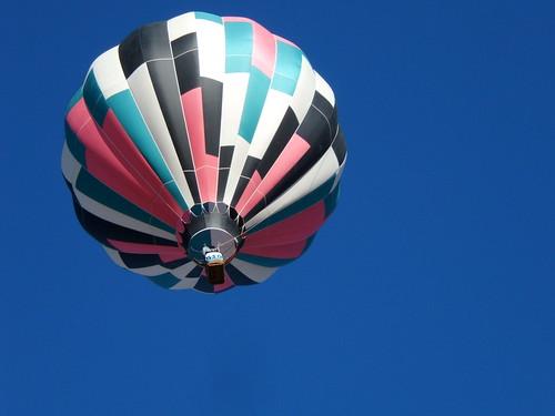 Balloon Fiesta 2009-02