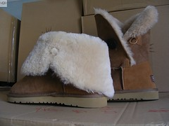 UGG-5803-SheepSkin-Chestnut-06 (WWW.UGG.TW) Tags: shoes boots ugg 5803