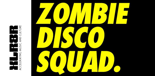 XLR8R Podcast : Zombie Disco Squad (Image hosted at FlickR)