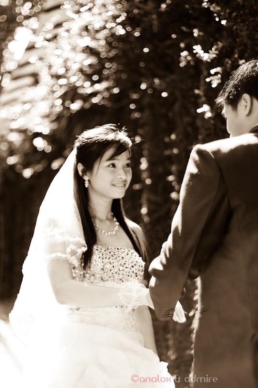 Trang & Quý