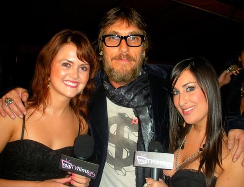 Mark Nason -  Really Awards After Party - Area Night Club