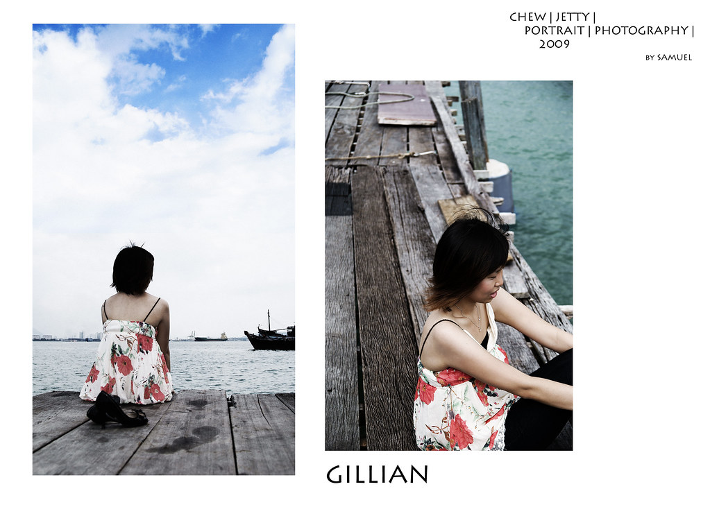 Chew Jetty Gillian 2