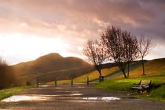 Calton Hill (Surely Not) Tags: sunrise landscape scotland nikon edinburgh flickr hill meet calton d300 yourphototips