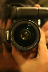 Canon 24-70mm Lens (justinshattuck) Tags: justin portrait mirror shattuck
