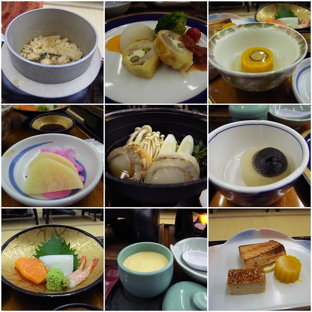 98-11-04 北海道5日遊
