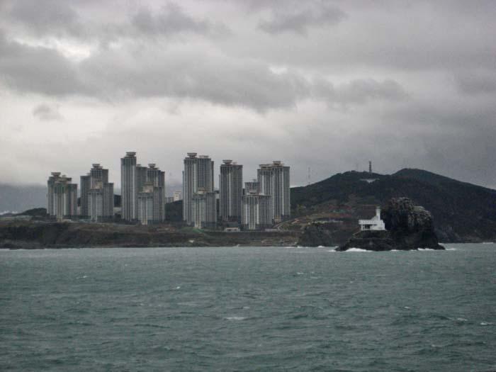 Pusan Approach