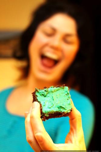 having a brownie - _MG_9272