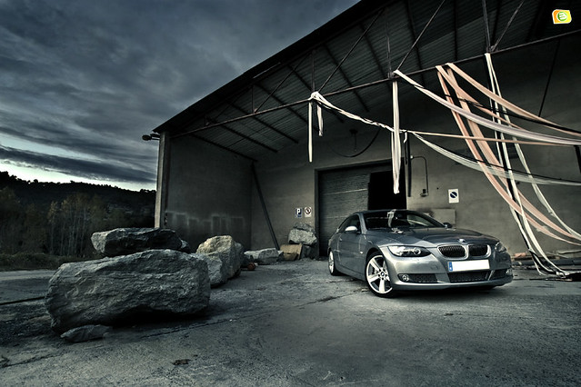 auto hot cars car magazine cool automobile automotive location german bmw coupe coches deportivo bimmer 335 e92 bandal 335i