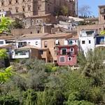 Cáceres: caleros y ribera