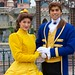 DLP Oct 2009 - Meeting Belle and Prince Adam