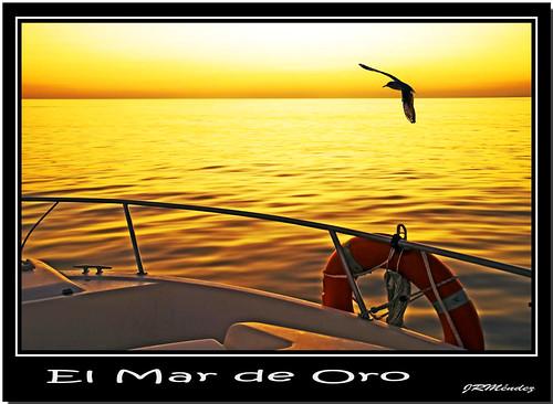 El Mar de Oro