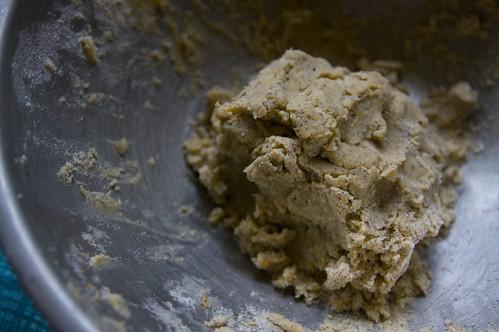 dough!