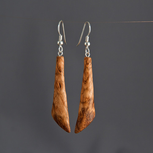 Carolina Cherry Earrings