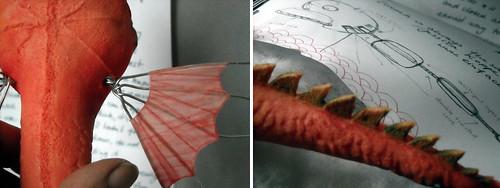Jessica Koppe's Myctophiformes Draco Details
