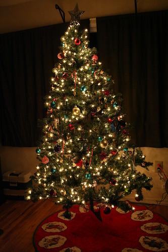 2009 Tree