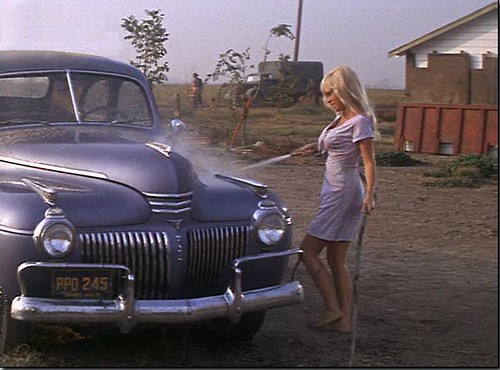 Car Wash girl in Cool Hand Luke phlix Pinterest Car
