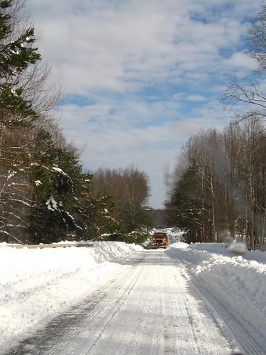 Miller School Road