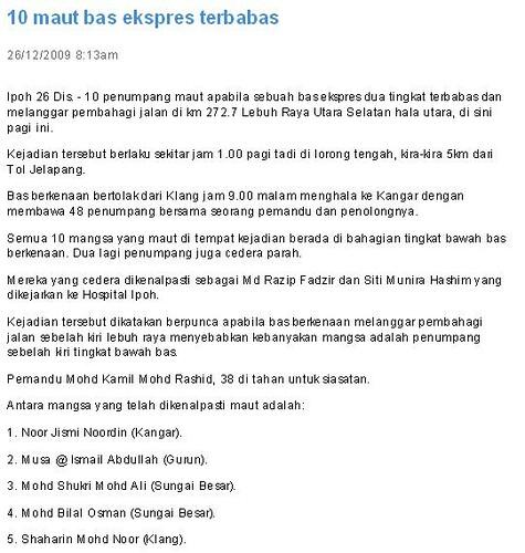 Utusan Malaysia Online - Terkini_1261787916776