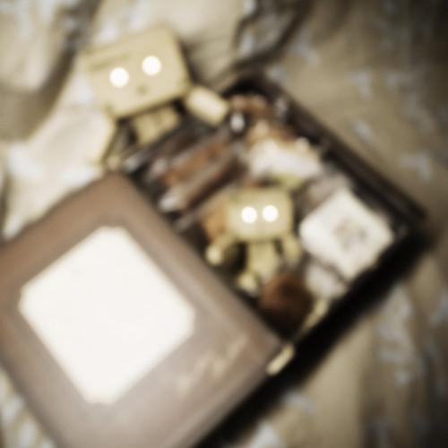 10516 : ●▲● #35 - un petit paquet -