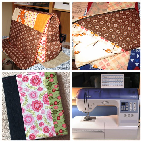 Miscellaneous Sewing Projects 2009