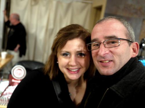 Final Friday February 2010