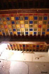 Derawar Fort, Pakistan (uihsan) Tags: pakistan monument punjab attraction 2011 derawarfort derawar