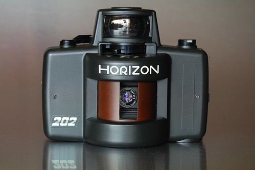 KMZ - Zenit Horizon 202