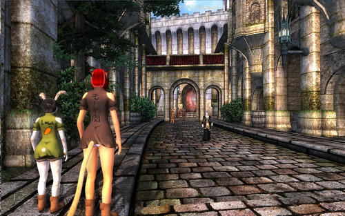 Insanity\'s Imperial City05