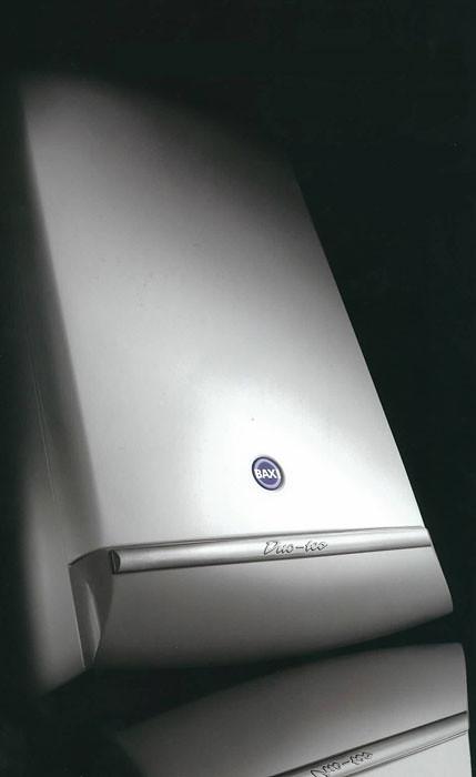 Condensing boilers underfloor heating condensing boilers for Manuale baxi duo tec