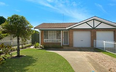 1/261 Copperfield Dr, Rosemeadow NSW