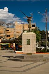 Nueva cajamarca, Pérou