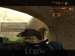 de_dahshur3_pro Flashbang Kill