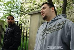 25 Aprilie 2009 » (2009) Ceilalţi cu Ciuraru - Vom trece peste