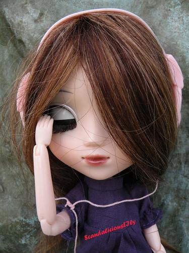 Dreaming Nora