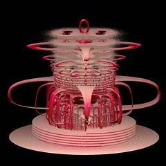 Centrifugal Force (freetoglow (Gloria)) Tags: fractal visualart incendia soulart wowiekazowie eyecandyart krazeekool sharingart visualmashups amazingeyecatcher