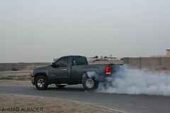 (AHMAD AL-BADER) Tags: cars gmc