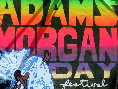 adams morgan day festival.