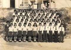 Graduation Class Picture-Elementary (jspaz) Tags: baguiocity stlouisschool