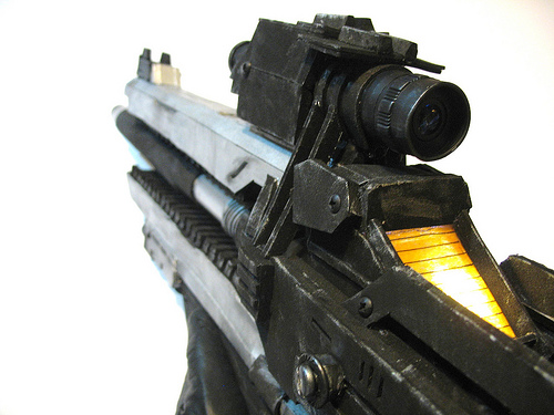 Resistance 2 Marksman 3