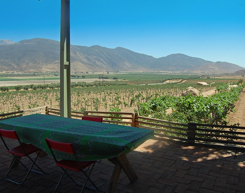 Silvestre Ensenada View