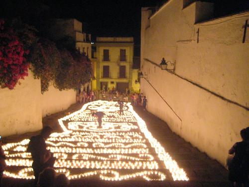 South Spain 2009