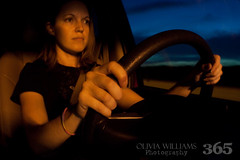 160-365 (Olivia Jean Williams) Tags: portrait selfportrait night self project drive day driving time days nighttime 365 day160 160 365days 365daysproject 365project