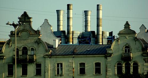 Dworzec Fabryczny