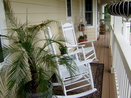 North Porch