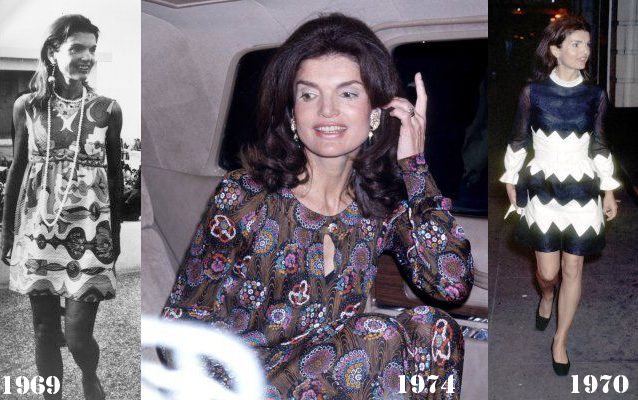 Happy 80th Jackie O!