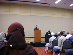 "32nd Annual ICNA-MAS Convention 2007: ""Muhammad: Mercy to Humanity and Beyond..."" (2007)"