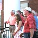 IMG_5953 Jessica Nixon Sings National Anthem At Ron Ramsey For Govenor Kick Off Event In Blountville