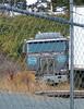Borden Mercantile (West Coast Motorhead) Tags: abandoned truck semi rig coe peterbilt cabover