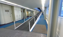 berlin free university ramp copy (evan.chakroff) Tags: evan panorama berlin woods university free jossic evanchakroff chakroff ksavienna candais evandagan
