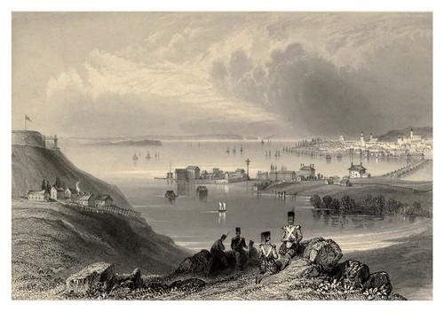 019 Kingstone en el lago Ontario 1842